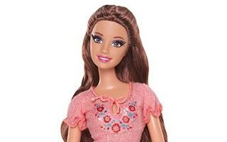 Barbie Life in the Dreamhouse Teresa Doll 2013