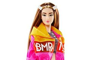 Barbie BMR1959 Doll 2020