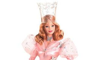 The Wizard of Oz Glinda the Good Witch 2007