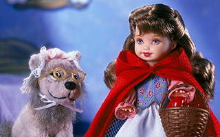Little Red Riding Hood And The Wolf 2001