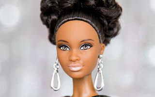 The Barbie Look Night Out Doll