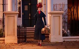 Disney Mary Poppins Arrives Doll 2018