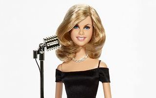 OOAK Trisha Yearwood Barbie 2015 / Барби Триша Йервуд