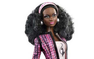 So In Style Baby Phat Chandra Doll 2013