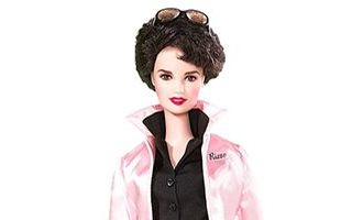 Grease Rizzo Barbie (Race Day) 2007