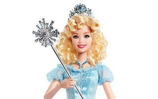 Wicked Glinda Barbie 2018