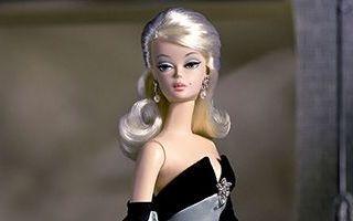 Lisette Barbie 2001