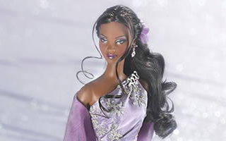 Barbie African-American Doll 2003