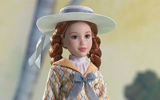 Anne From Anne Of Green Gables 2001