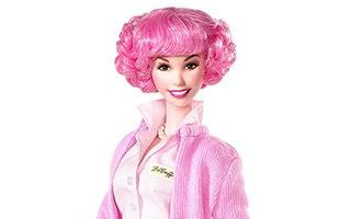 Grease Frenchy Barbie Doll (Race Day) 2007