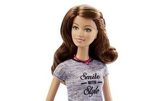 Barbie Fashionistas Smile With Style Doll 2016 №15