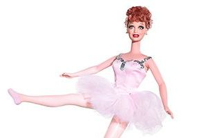 "I Love Lucy ""The Ballet"" 2009"