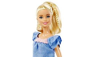 Barbie Fashionistas Sweet Bloom Doll & Fashions 2018 №99 — Original