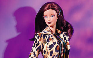 Todd Oldham Barbie 1999