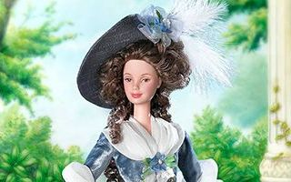 Duchess Emma Barbie 2004