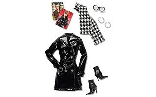 Tim Gunn Accessory Pack 2 2012