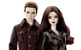 The Twilight Saga: Breaking Dawn – Part 2 Bella & Edward Giftset 2013