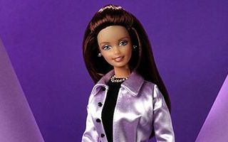 Barbie Perfectly Suited 1997