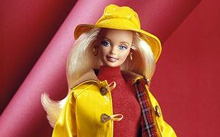 Barbie City Slicker 1997