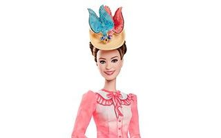 Disney Mary Poppins at the Grand Music Hall Barbie 2018