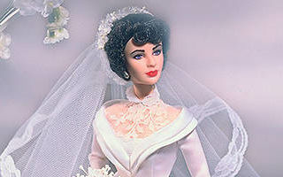 Elizabeth Taylor in Father of the Bride 2000