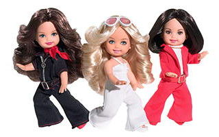 Charlie's Angels Kelly Giftset 2009