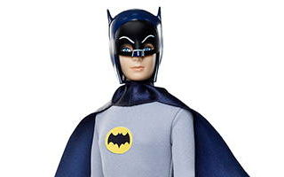 Batman Ken Doll 2013