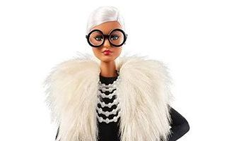Barbie Styled by Iris Apfel 2018 #1