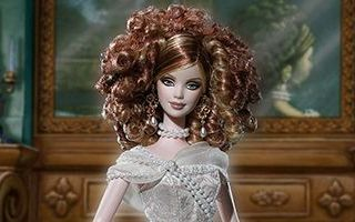 Lady Camille Barbie 2003