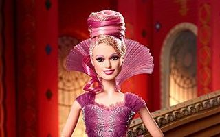 Disney The Nutcracker Sugar Plum Fairy Barbie 2018