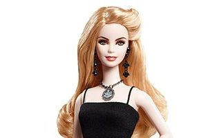 The Twilight Saga: Breaking Dawn – Part 2 Rosalie Barbie 2012