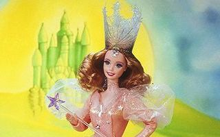 Barbie as Glinda the Good Witch 1996