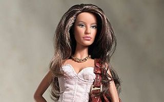Marisa Pretty Young Thing Barbie 2004