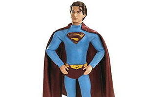 Superman Returns Ken Doll