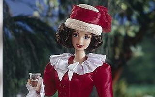 After the Walk Barbie 1997