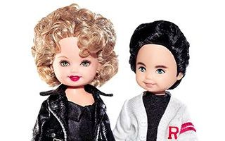 Grease Kelly and Tommy Giftset 2008