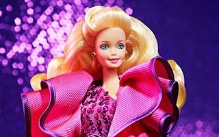 Dream Date Barbie 2015