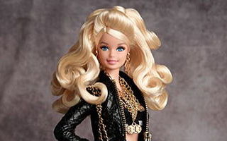 Moschino Barbie 2015