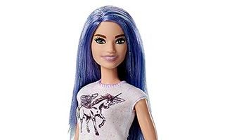 Barbie Fashionistas Unicorn Magic 2018 №88 — Tall