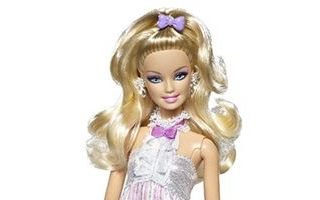 Barbie Fashionistas Swapin Styles Sweetie Doll 2011