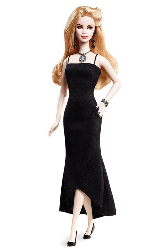промо-фото The Twilight Saga: Breaking Dawn – Part 2 Rosalie Doll 2012