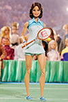 Billie Jean King Barbie