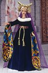 Medieval Lady Barbie